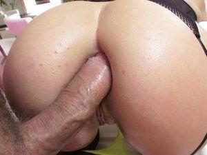 Rachael Madori em sexo anal gemendo gostoso
