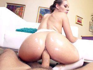 Porno grátis anal Cassidy Klein fodendo HD